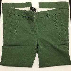 J. Crew Teddie pants 🎀❤️